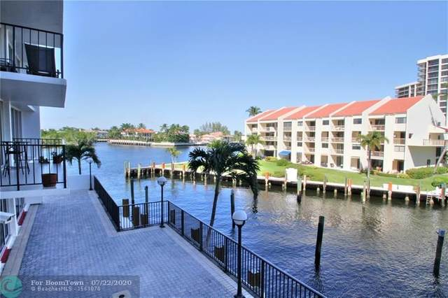 4750 S Ocean Blvd #203, Highland Beach, FL 33487 (#F10239524) :: The Rizzuto Woodman Team