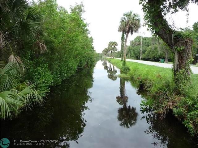 1200 Pine Island, Merritt Island, FL 32953 (#F10239548) :: The Rizzuto Woodman Team