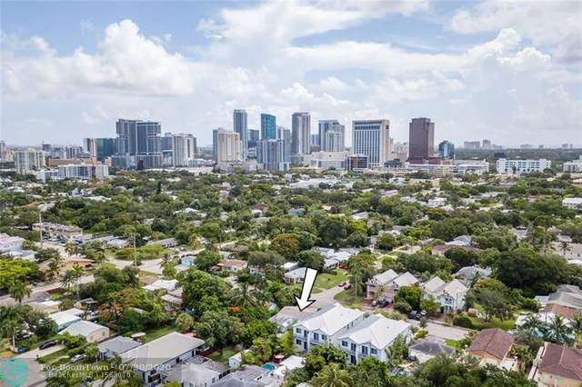 801 SW 7 Ave, Fort Lauderdale, FL 33315 (#F10239879) :: The Rizzuto Woodman Team