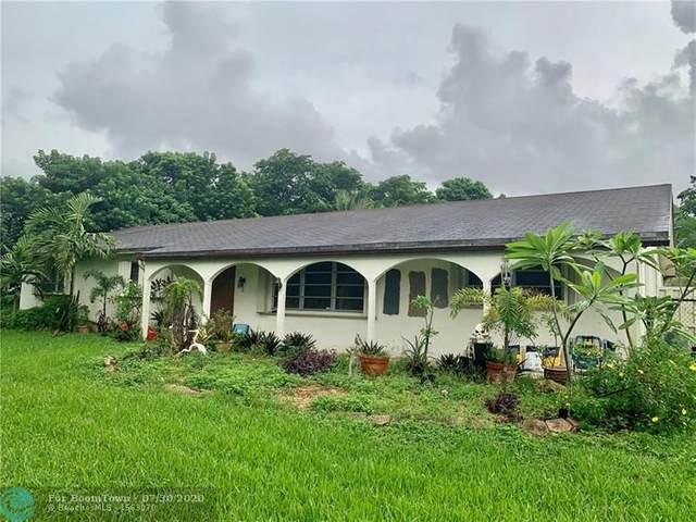 Southwest Ranches, FL 33332 :: Posh Properties
