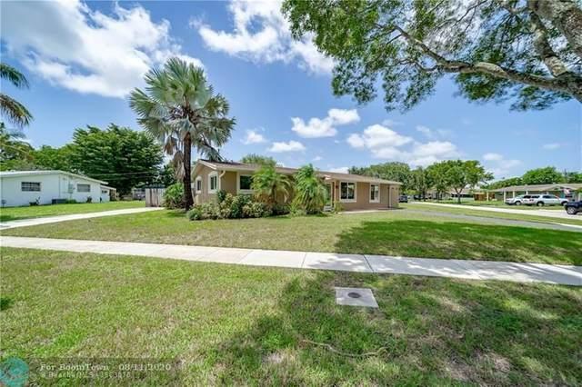 5037 SW 90th Way, Cooper City, FL 33328 (MLS #F10240174) :: Green Realty Properties