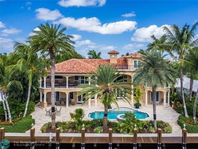 2756 NE 16 St, Fort Lauderdale, FL 33305 (MLS #F10240234) :: Berkshire Hathaway HomeServices EWM Realty