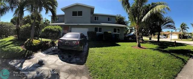 1750 NE 55th St, Fort Lauderdale, FL 33334 (MLS #F10240280) :: THE BANNON GROUP at RE/MAX CONSULTANTS REALTY I