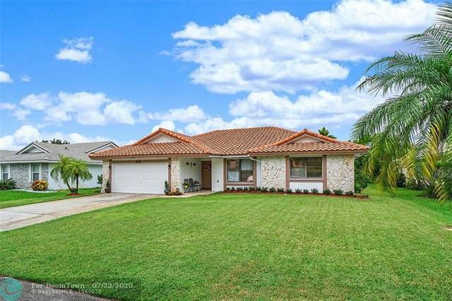 4220 NW 73rd Ave, Coral Springs, FL 33065 (MLS #F10240402) :: Castelli Real Estate Services