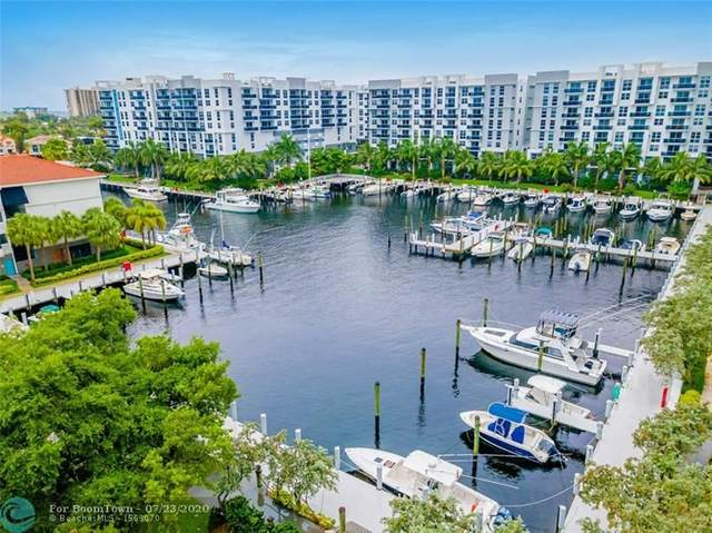 3200 N Port Royale Dr. #2009, Fort Lauderdale, FL 33308 (MLS #F10240473) :: Berkshire Hathaway HomeServices EWM Realty