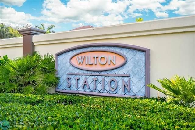 2617 NE 14th Ave #306, Wilton Manors, FL 33334 (MLS #F10240583) :: Berkshire Hathaway HomeServices EWM Realty