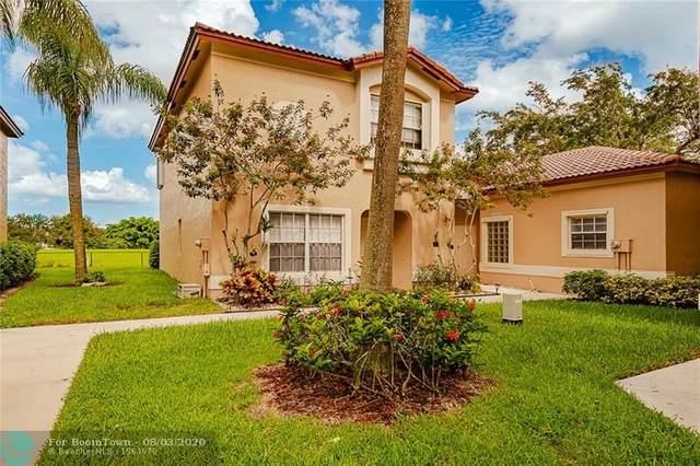 16305 Emerald Cove Rd #16305, Weston, FL 33331 (MLS #F10240637) :: Green Realty Properties