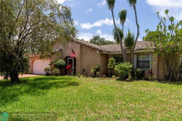 5061 SW 117th Way, Cooper City, FL 33330 (MLS #F10240780) :: Castelli Real Estate Services