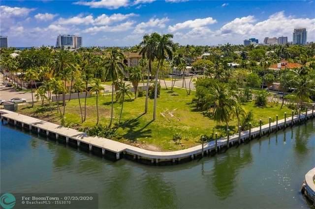 2491 & 2495 Solar Plaza Dr, Fort Lauderdale, FL 33301 (MLS #F10240801) :: The Jack Coden Group