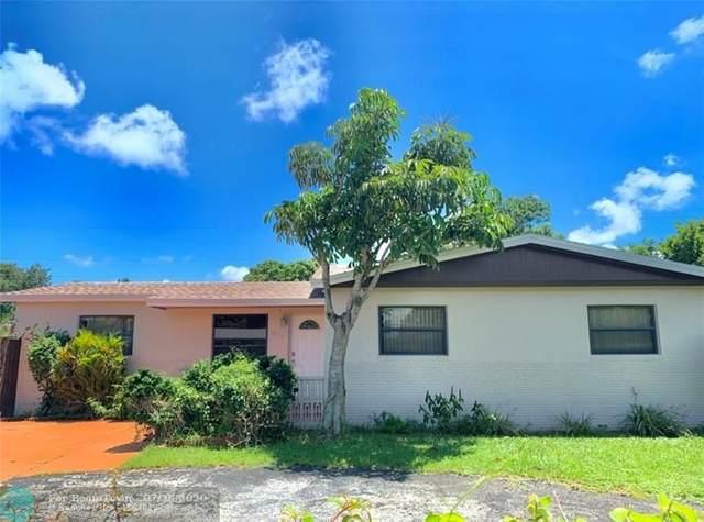 820 NW 201st St, Miami Gardens, FL 33169 (MLS #F10240849) :: Berkshire Hathaway HomeServices EWM Realty