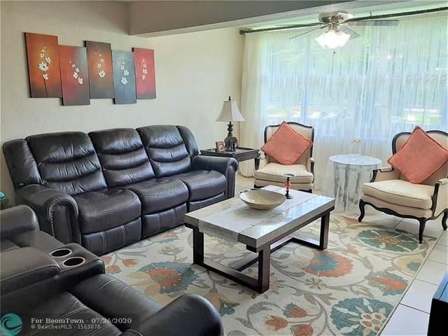 2940 SW 22nd Ave #710, Delray Beach, FL 33445 (MLS #F10240899) :: Berkshire Hathaway HomeServices EWM Realty