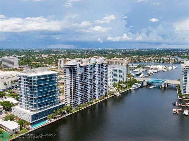 936 Intracoastal Dr 20C, Fort Lauderdale, FL 33304 (MLS #F10240939) :: United Realty Group