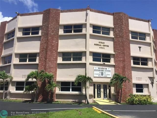 4001 N Ocean Dr, Lauderdale By The Sea, FL 33308 (#F10241073) :: Posh Properties