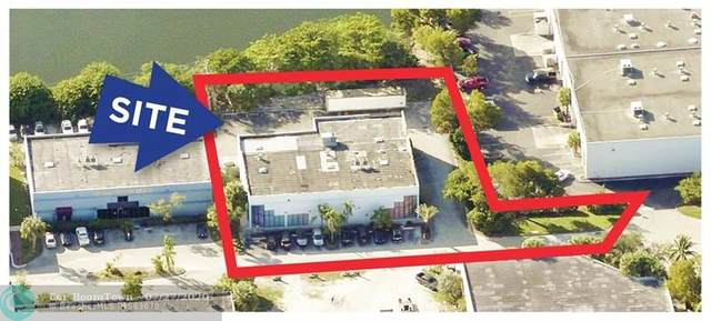 2891 NW 22nd Ter, Pompano Beach, FL 33069 (MLS #F10241078) :: Castelli Real Estate Services