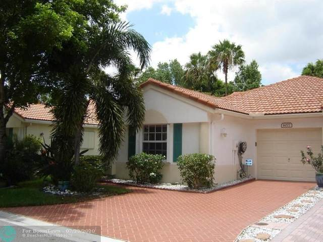 6077 Petunia Rd, Delray Beach, FL 33484 (MLS #F10241149) :: Berkshire Hathaway HomeServices EWM Realty