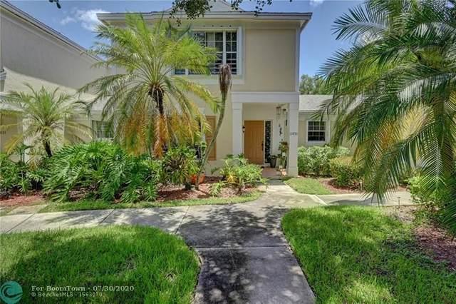11031 Jewel Box Ln #11031, Tamarac, FL 33321 (MLS #F10241217) :: Berkshire Hathaway HomeServices EWM Realty
