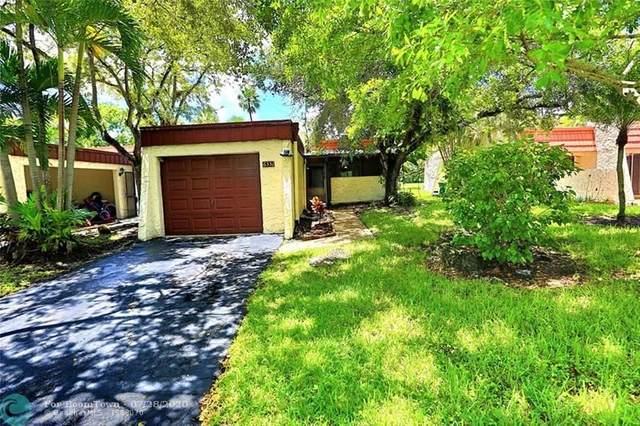 6551 NW 99th Ave E-19, Tamarac, FL 33321 (MLS #F10241232) :: Berkshire Hathaway HomeServices EWM Realty
