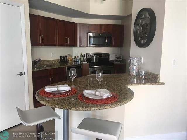 7280 SW 90th St E703, Miami, FL 33156 (MLS #F10241242) :: Berkshire Hathaway HomeServices EWM Realty