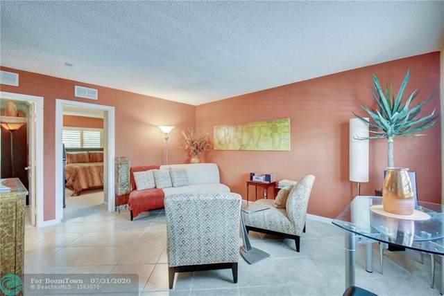 2660 NE 8th Ave #117, Wilton Manors, FL 33334 (#F10241289) :: Ryan Jennings Group