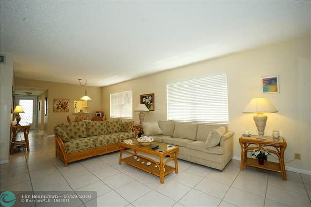 3581 Inverrary Dr #304, Lauderhill, FL 33319 (MLS #F10241352) :: Green Realty Properties