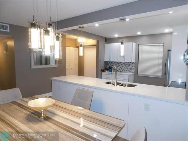 1024 SE 5th Ave #402, Dania Beach, FL 33004 (MLS #F10241358) :: Berkshire Hathaway HomeServices EWM Realty