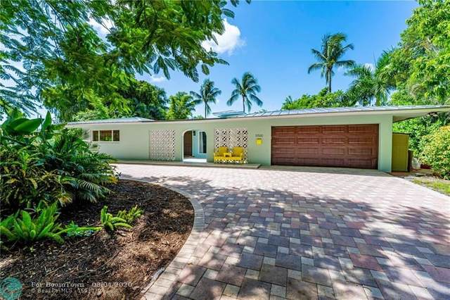 5500 SW 3rd St, Plantation, FL 33317 (#F10241376) :: Treasure Property Group