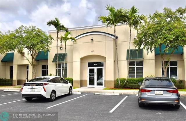 5485 Wiles Rd #404, Coconut Creek, FL 33073 (MLS #F10241503) :: Berkshire Hathaway HomeServices EWM Realty