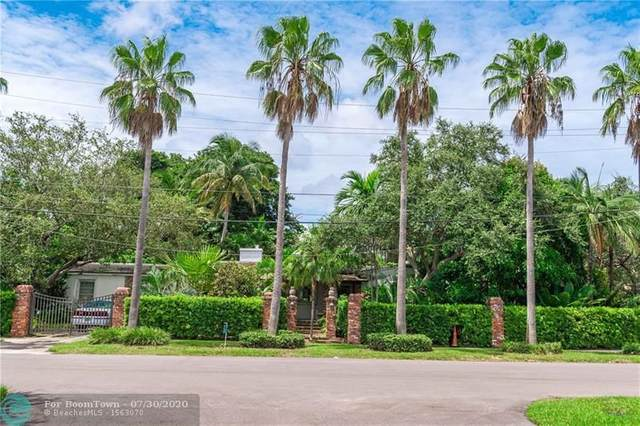 1765 NE 6th Ct, Fort Lauderdale, FL 33304 (MLS #F10241630) :: The Howland Group
