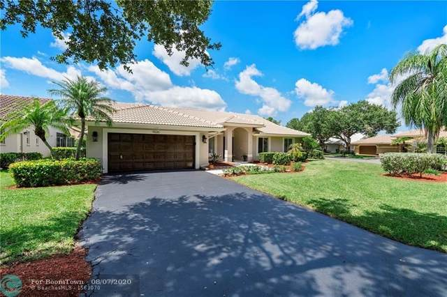 9520 NW 49th Ct, Coral Springs, FL 33076 (MLS #F10241644) :: Castelli Real Estate Services