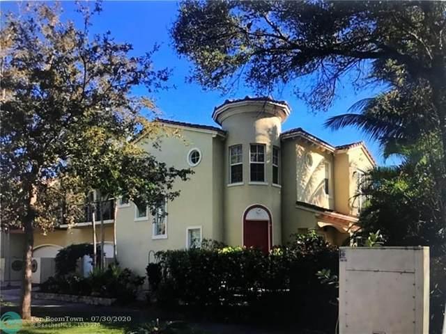 1806 SW 23rd Street, Fort Lauderdale, FL 33315 (#F10241683) :: The Rizzuto Woodman Team