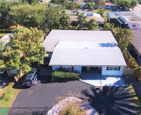 20 SE 7th St, Pompano Beach, FL 33060 (#F10241717) :: Posh Properties