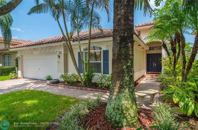 4780 NW 122nd Dr, Coral Springs, FL 33076 (MLS #F10241718) :: Berkshire Hathaway HomeServices EWM Realty