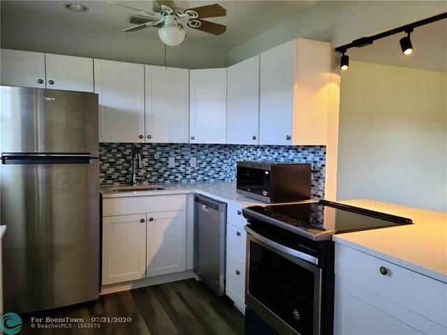 244 Tuscany D 244 D, Delray Beach, FL 33446 (MLS #F10241743) :: Berkshire Hathaway HomeServices EWM Realty