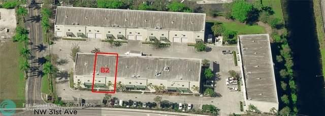 1071 NW 31st Ave B-2, Pompano Beach, FL 33069 (#F10241798) :: The Rizzuto Woodman Team