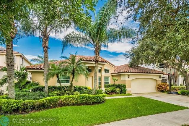 767 Verona Lake Dr, Weston, FL 33326 (MLS #F10241831) :: Berkshire Hathaway HomeServices EWM Realty