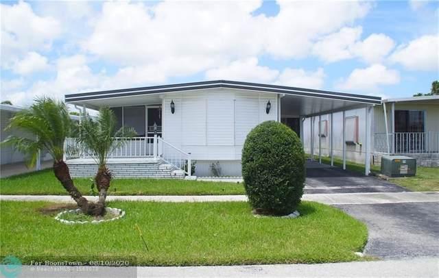 2431 SW 52nd St, Fort Lauderdale, FL 33312 (#F10241928) :: The Rizzuto Woodman Team