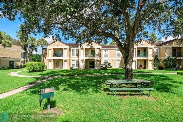 799 Riverside Dr #1012, Coral Springs, FL 33071 (#F10241984) :: Dalton Wade