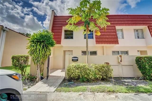 3962 Inverrary Dr A3, Lauderhill, FL 33319 (#F10242016) :: Posh Properties