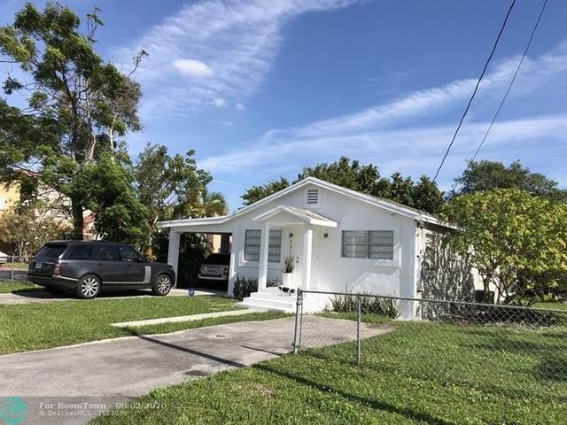 901 SW 79th Ave, Miami, FL 33144 (#F10242017) :: Ryan Jennings Group