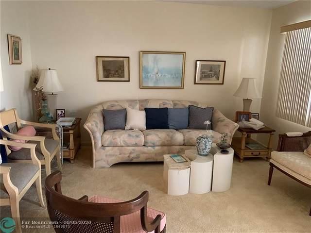 287 Grantham F #287, Deerfield Beach, FL 33442 (#F10242083) :: Posh Properties