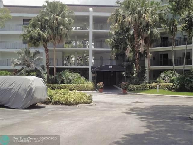 16141 Blatt Blvd #406, Weston, FL 33326 (MLS #F10242085) :: Berkshire Hathaway HomeServices EWM Realty