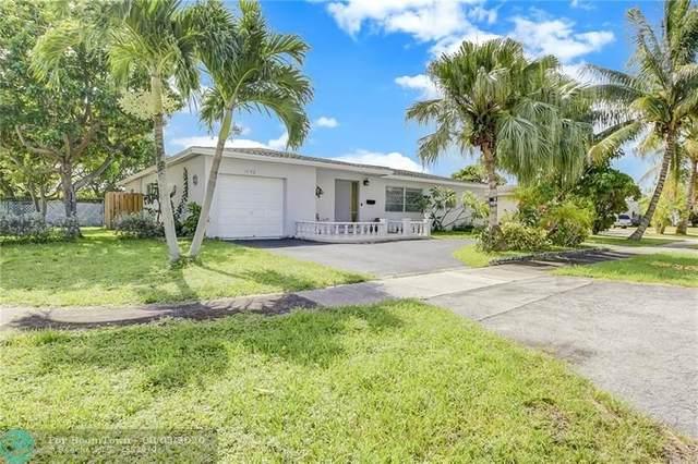 1102 Pinehurst, North Lauderdale, FL 33068 (#F10242107) :: Dalton Wade
