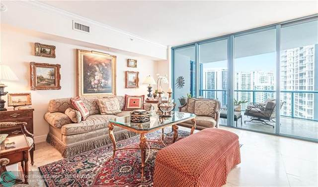 333 Las Olas Way #3105, Fort Lauderdale, FL 33301 (#F10242128) :: Posh Properties