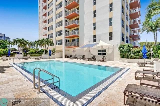 3000 E Sunrise Blvd 4-E, Fort Lauderdale, FL 33304 (MLS #F10242130) :: Castelli Real Estate Services