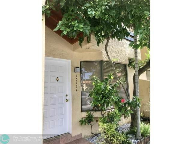 10174 SW 77th Ct, Miami, FL 33156 (MLS #F10242146) :: Berkshire Hathaway HomeServices EWM Realty