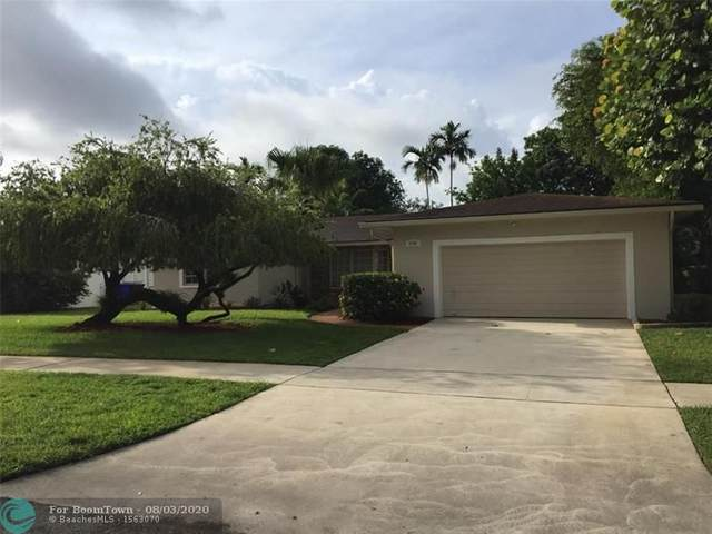 4920 N Hills Dr, Hollywood, FL 33021 (MLS #F10242155) :: Green Realty Properties