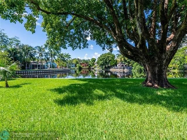 300 Ne 19th Ct 105N, Wilton Manors, FL 33305 (MLS #F10242173) :: Castelli Real Estate Services