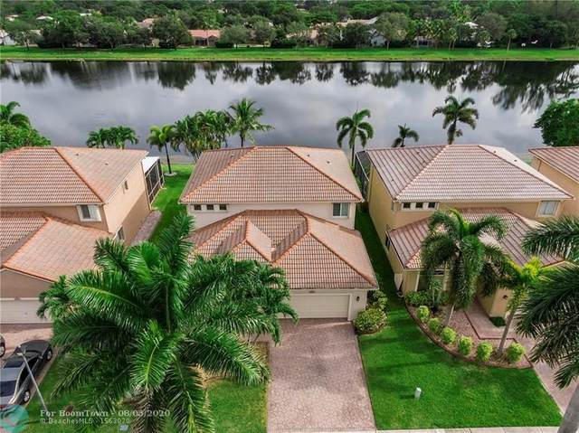 4505 Banyan Trails Dr, Coconut Creek, FL 33073 (MLS #F10242244) :: The Paiz Group