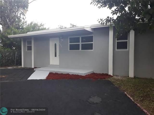 2954 NW 191st Ter, Miami Gardens, FL 33056 (MLS #F10242358) :: Berkshire Hathaway HomeServices EWM Realty