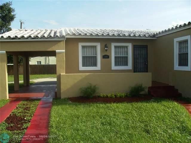 905 Sharazad Blvd, Opa-Locka, FL 33054 (MLS #F10242362) :: Berkshire Hathaway HomeServices EWM Realty